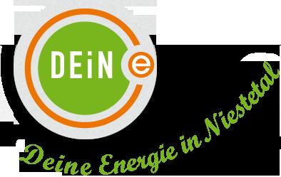 Bürger-Energiegenossenschaft Logo